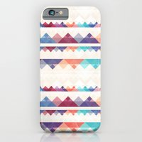 Pattern 3 iPhone 6 Slim Case