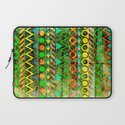 Aztecism Laptop Sleeve