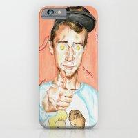 Get Fried iPhone 6 Slim Case