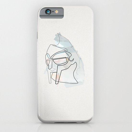 One line Gladiator: Maximi cassida iPhone & iPod Case
