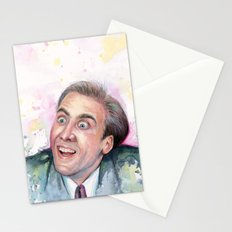 Nicolas Cage You Don't Say Meme Stationery Cards