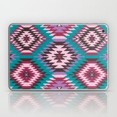 Navajo Dreams - Turquoise Laptop & iPad Skin