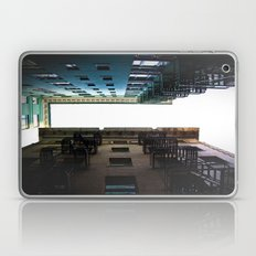 Alley Up Laptop & iPad Skin