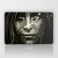 Shudder (VIDEO IN DESCRIPTION!!) Laptop & iPad Skin