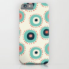 Flower Abstract Slim Case iPhone 6s