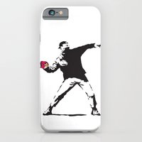 iPhone & iPod Case featuring Angry Birdksy by Brandon Ortwein