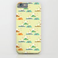 Mountain Friends iPhone 6 Slim Case