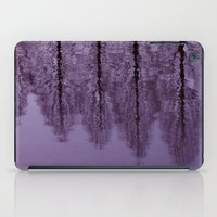 Water Trees - JUSTART © iPad Case