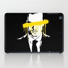 Moriarty iPad Case
