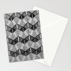 Cubism Stationery Cards