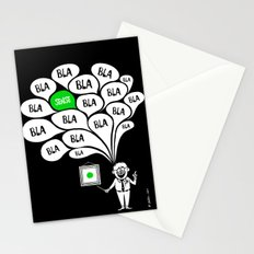 The Expert Stationery Cards