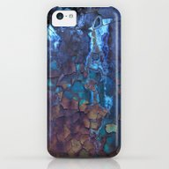 Waterfall  iPhone 5c Slim Case