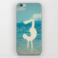A C R O B A T A P U G L … iPhone & iPod Skin