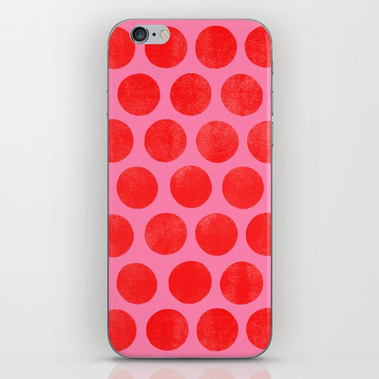 Colorplay Flamingo iPhone & iPod Skin