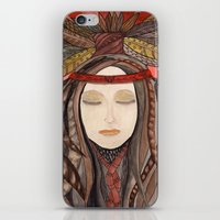 Track 19: The Beauty Of … iPhone & iPod Skin