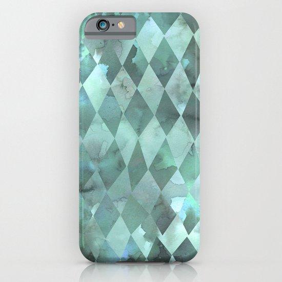 PATTERN {diamonds 001} iPhone & iPod Case
