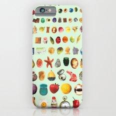 SOUVENIRS Slim Case iPhone 6s