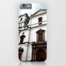 Majestic Church iPhone 6s Slim Case