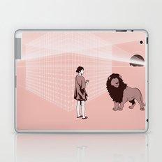Somnambulism Laptop & iPad Skin