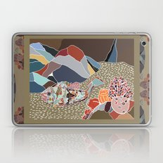 rockfish in situ Laptop & iPad Skin