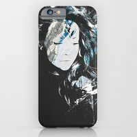 OUR SCARS DONT DEFINE US iPhone 6 Slim Case