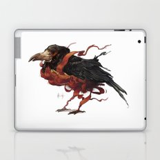 Tapestry Rook Laptop & iPad Skin