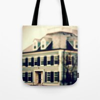 Toy History Tote Bag