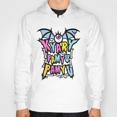Kyary Pamyu Pamyu 3 T-shirt Hoody