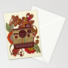 Out of sight! Stationery Cards
