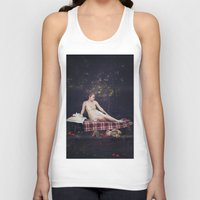The Hope For Serenity Unisex Tank Top