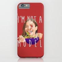 i'm not a (stock) model iPhone 6 Slim Case