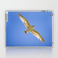 Eyes in the Sky Laptop & iPad Skin