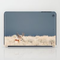 Jackson Hole Deer iPad Case