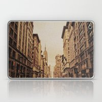 5th Ave Laptop & iPad Skin