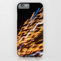 A Dragon's Wake iPhone 6 Slim Case