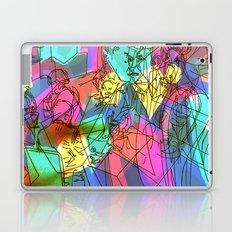 Tryory Laptop & iPad Skin