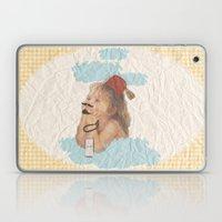 Külhan Bebeği Laptop & iPad Skin