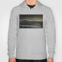 Storm In The Sea Hoody