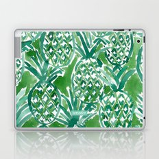 DEM PINEAPPLES Laptop & iPad Skin