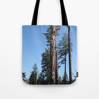 The Old Guard Tote Bag