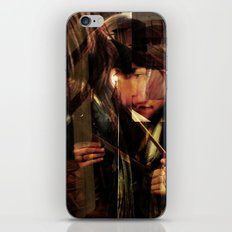 The Builder iPhone & iPod Skin
