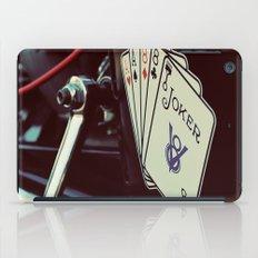 The Joker iPad Case