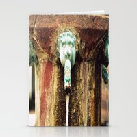 Mouth Watering Stationery Cards