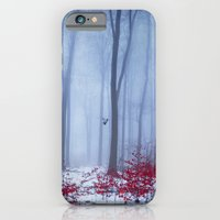 iPhone & iPod Case featuring how do you know? by Dirk Wuestenhagen Imagery