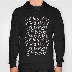Triangle Spots Hoody