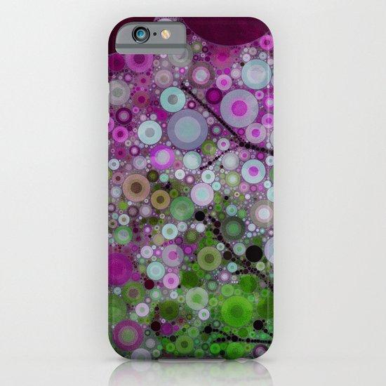 Positive Energy 3 iPhone & iPod Case