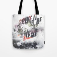 Drive It Like Youre Alre… Tote Bag