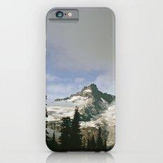Mountain Snow Slim Case iPhone 6s
