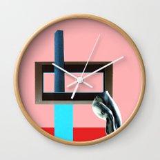 Meaningful Arrangements 1 Wall Clock