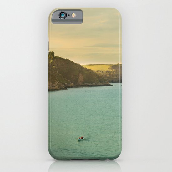Set Sail iPhone & iPod Case